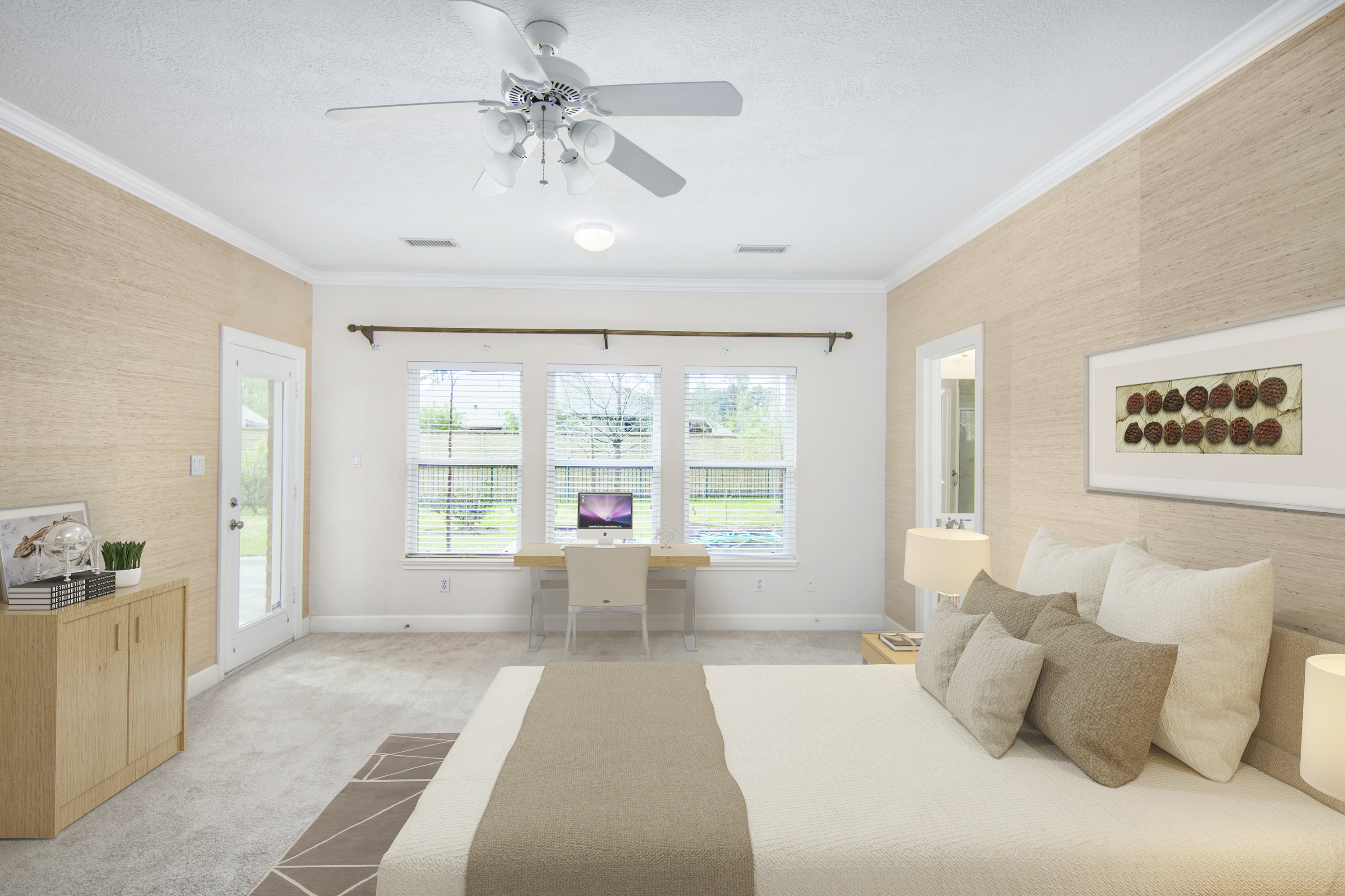 affordable Sacramento, CA virtual staging photography