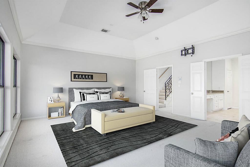 professional virtual staging photography Sacramento, CA