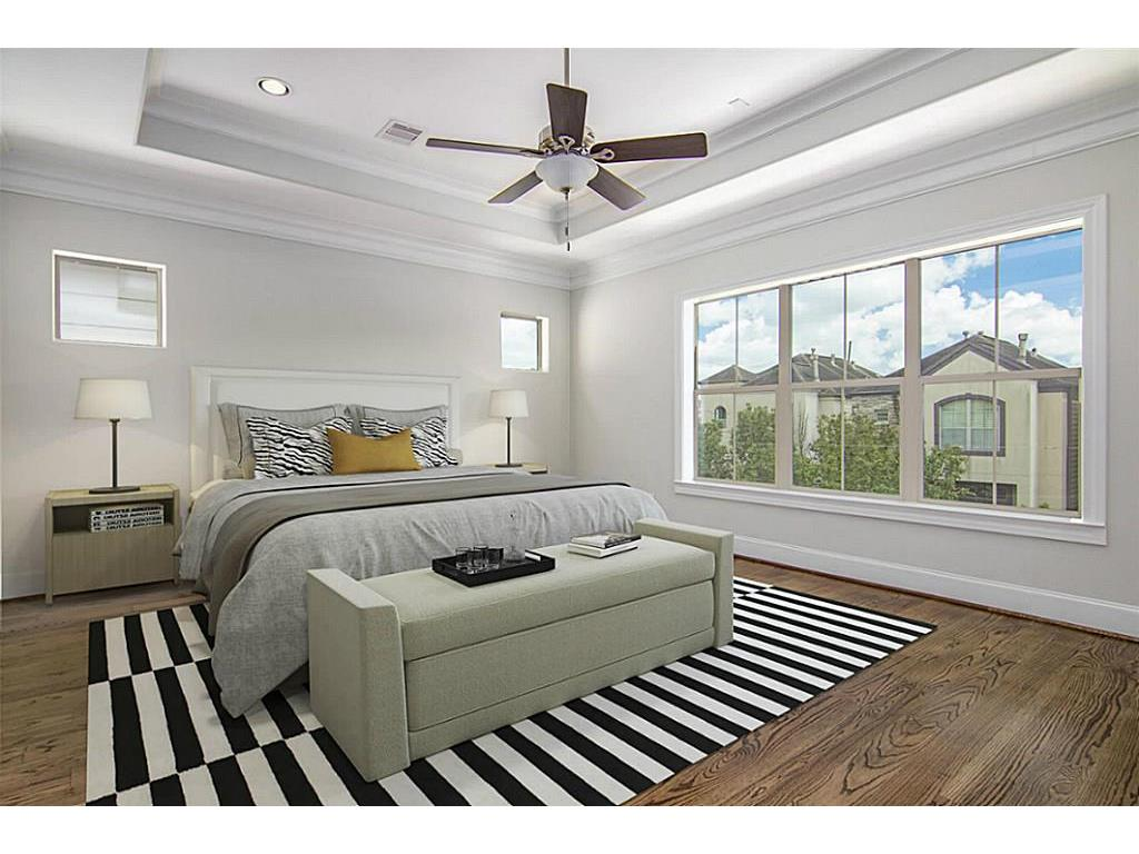 high quality Sacramento, CA virtual staging photography